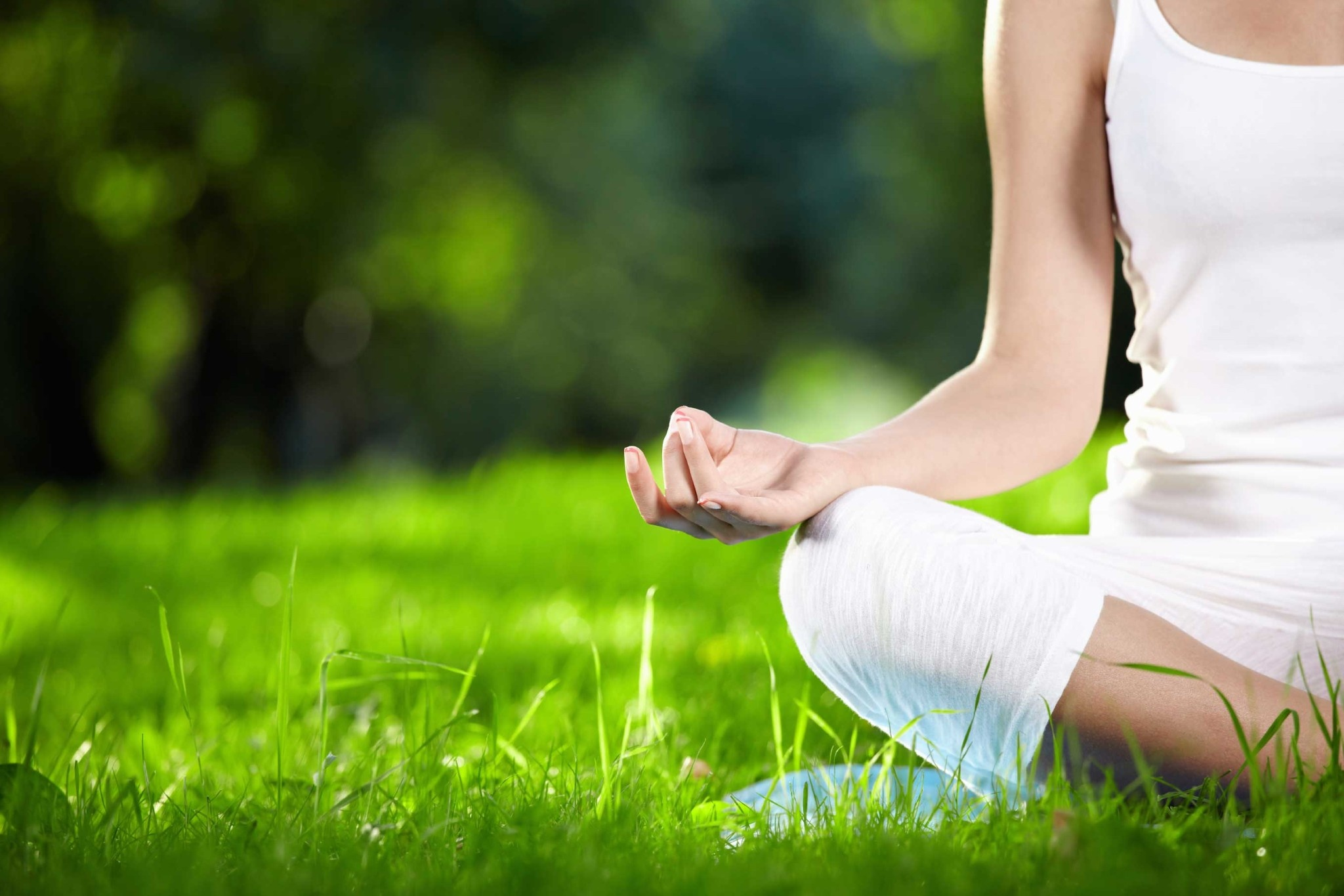 Country Yoga: con Roccafiore Spa l'armonia si ritrova en plein air