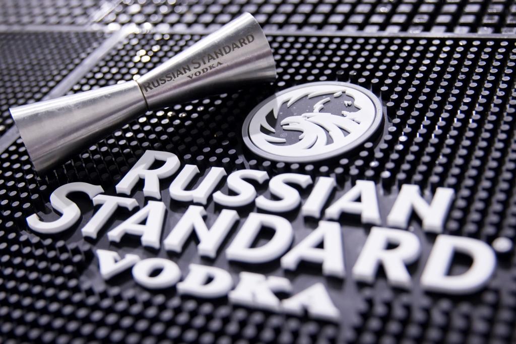 RUSSIAN STANDARD FLAIR COMPETITION 2017: LA TERZA TAPPA A SALERNO