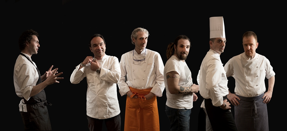 """Fish&Chef"" 2018"