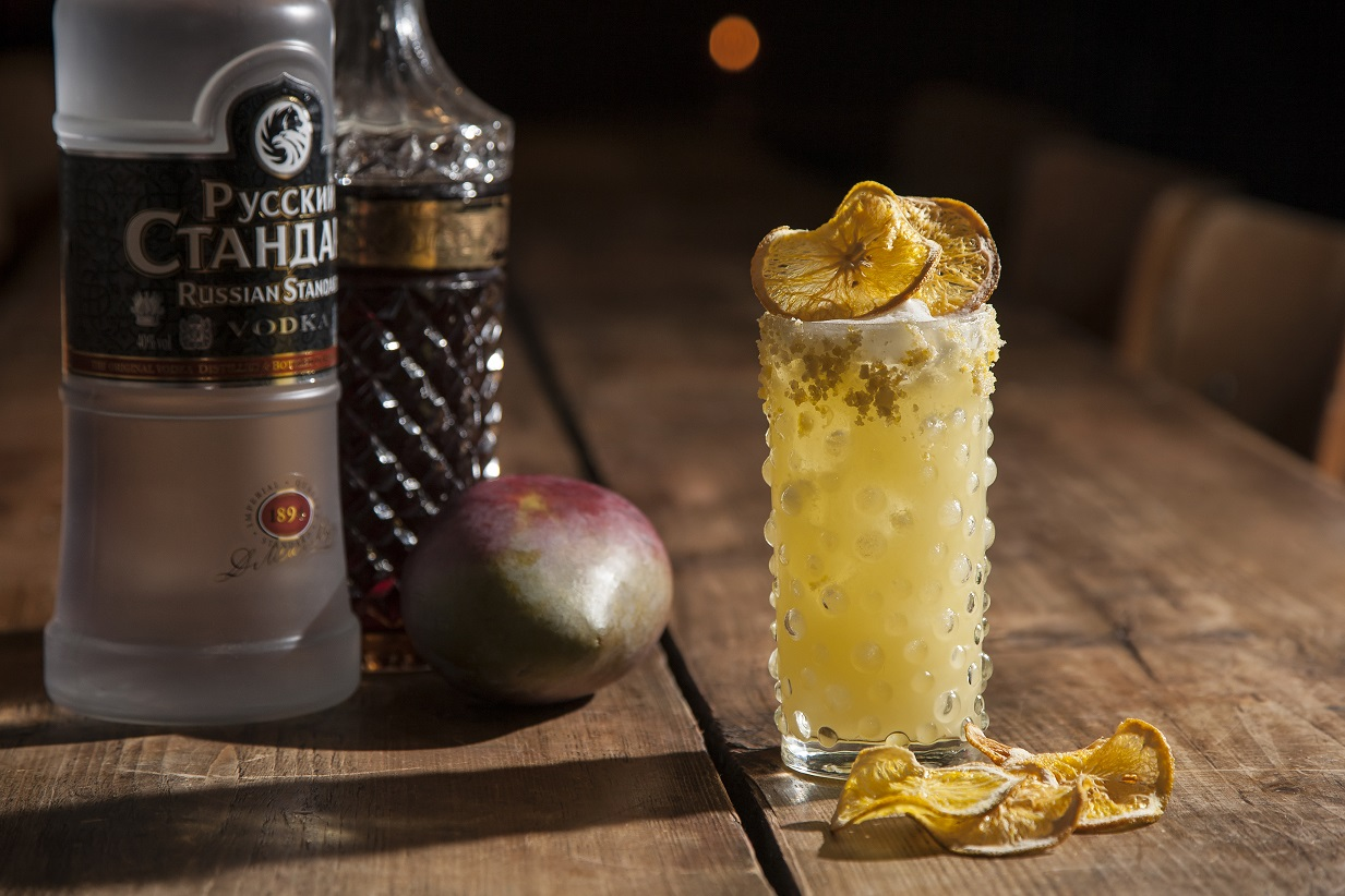 GANCIA E RUSSIAN STANDARD PORTANO LA DRINK BEAUTY  AL SUMMER JAMBOREE #19