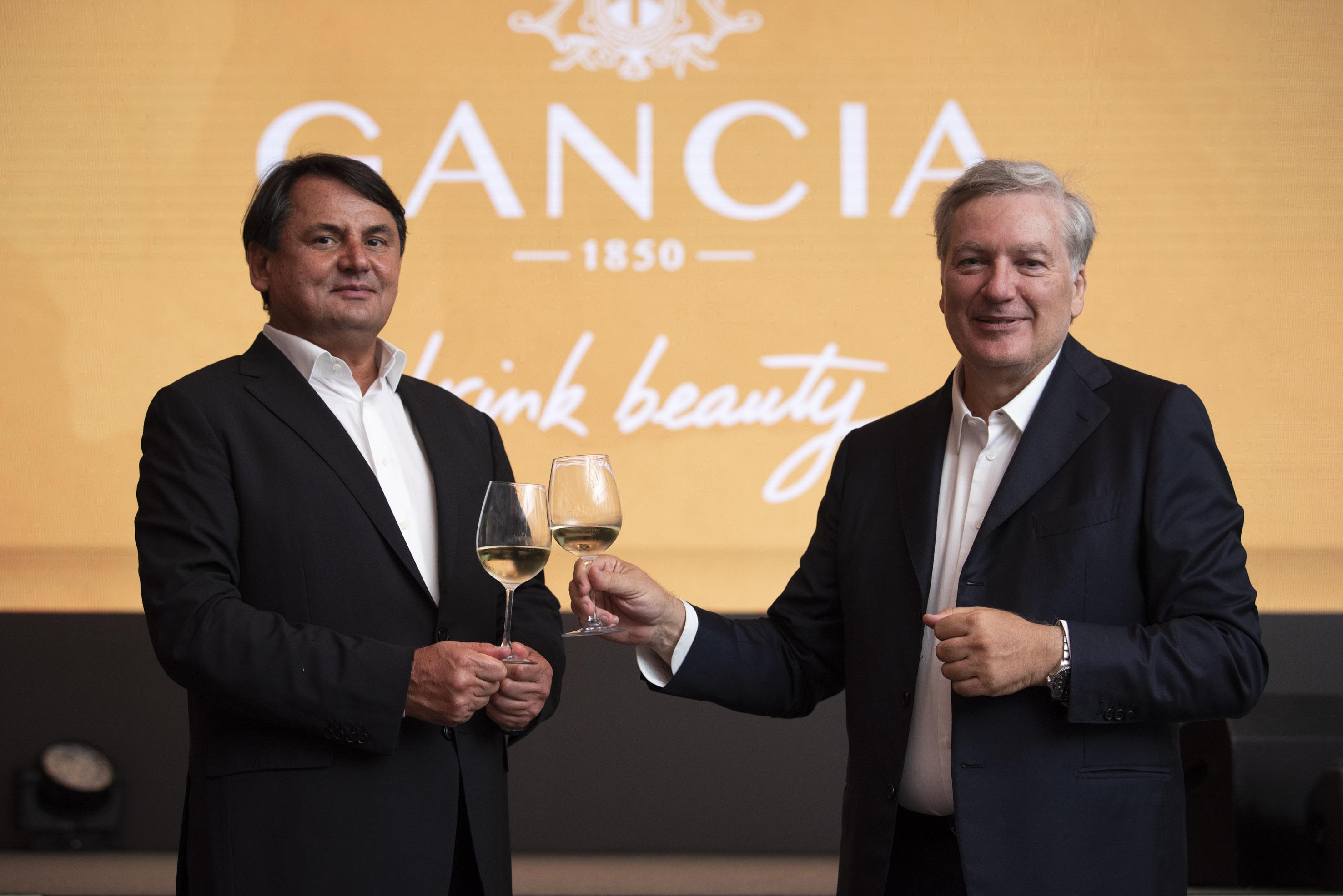 CASA GANCIA: DOPO ANNI TORNA L'UTILE A 4,6 MILIONI